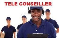 Offre d'emploi - téléconseiller