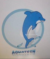 Service d'entretien de piscine et aquarium
