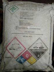 Soude caustique  - 25 kg