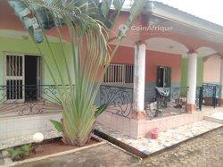 Vente villas 7 pièces - Yaoundé