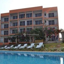Vente Immeuble - Yamoussoukro