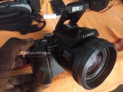Caméra Numerique Lumix