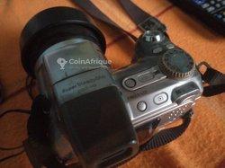 Caméra  numérique Sony