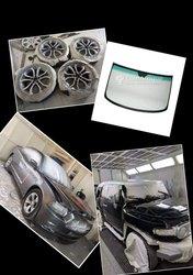 Peintre automobiles