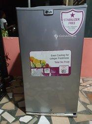 Mini réfrigérateur LG
