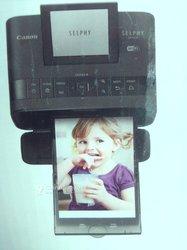 Imprimante de photos Canon