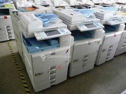 Imprimantes Ricoh MPC 2800