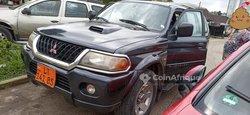 Mitsubishi Nativa Sport  2003