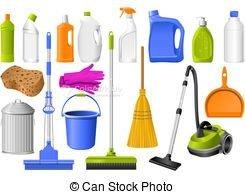 Service de nettoyage de domicile