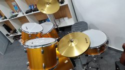 Drums kit batterie