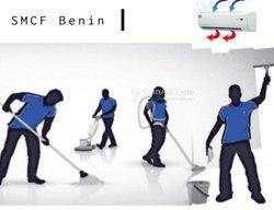 Entretien - nettoyage - climatisation - maintenance bâtiment