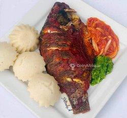 Cours culinaire et restauration