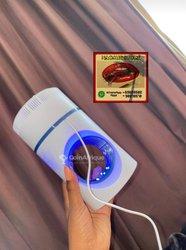 Pièges anti-moustiques