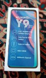 Huawei Y9 Prime - 128 Go
