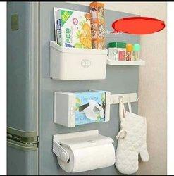 Étagères de réfrigérateur