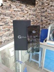 LG G7 Think