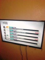 TV LG - 32 pouces