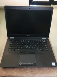 PC Dell Latitude E5476 - core i5