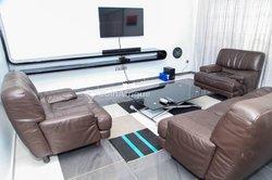 Location Appartement meublé 4 pièces - Africando