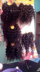 Mèches Homma Hair