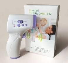 Détecteur de température