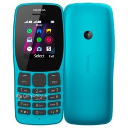 Nokia 110 – dual sim