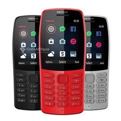 Nokia 210 – dual sim