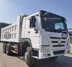 Multicar Sinotrok Howo 2019