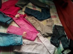 Jeans homme - femme