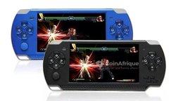 PSP MP5 console portable multimédia - jeux installés