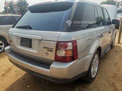 Land Rover 2007