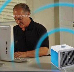 Mini climatiseur Artic air