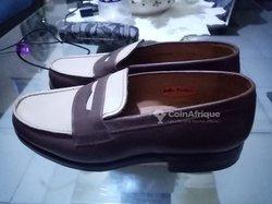 Chaussures Jean Marc Weston