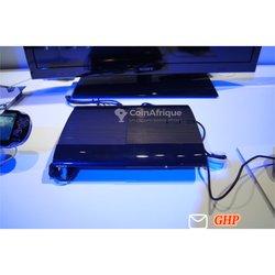 Playstation 3 slim 500 gigas