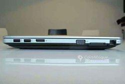 PC HP Élitbook - core i5