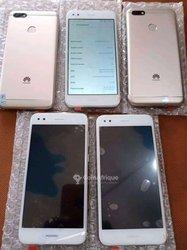 Huawei / Gionne