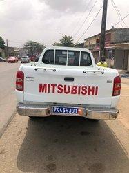 Mitsubishi L200 2017