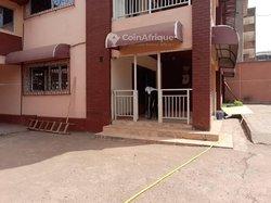 Location villa 8 pièces - Yaoundé