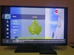 TV Samsung 32 pouces