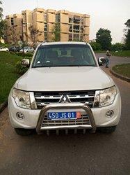 Mitsubishi Pajero GLS 2013