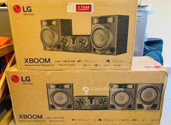 Xboom LG 480w / 720w