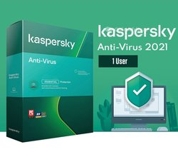 Kaspersky Anti-virus 2021