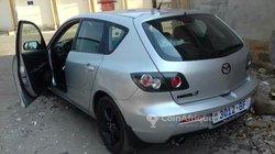 Location - Mazda 3