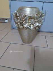 Vase de décoration