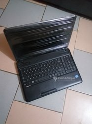 PC Toshiba Satellite
