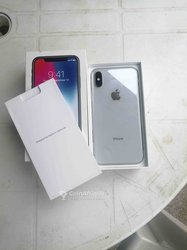 iPhone X - 256 gigas