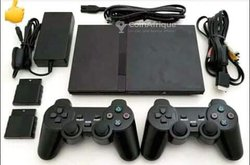 PlayStation 2 slim et fat
