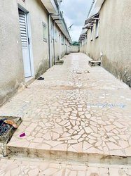 Vente villa 4 pièces à Yamoussoukro