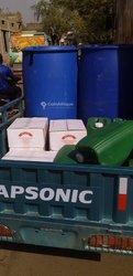 Recrutement distributeurs eau minérale
