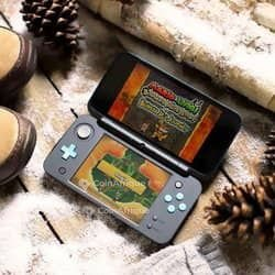 Nintendo 3DS - 2DS
